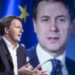 Renzi Governo con o senza Conte fino al 2023, per l'Italia