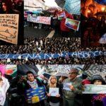 Sondaggi politici Sardine contro Salvini ma centrodestra resiste