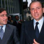 Trattativa Berlusconi testimone oggi per Dell'Utri ma non parla