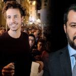 6000 Sardine contro Salvini ma Mattia Santori non deve candidarsi