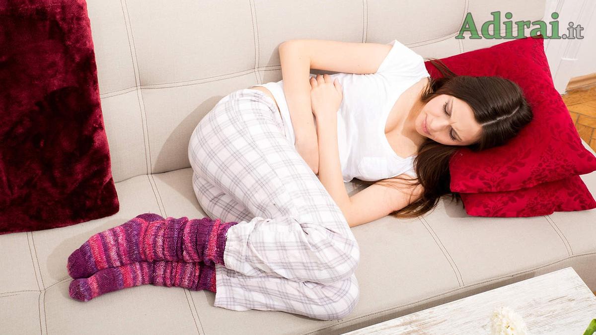 Virus intestinale sintomi diarrea e nausea