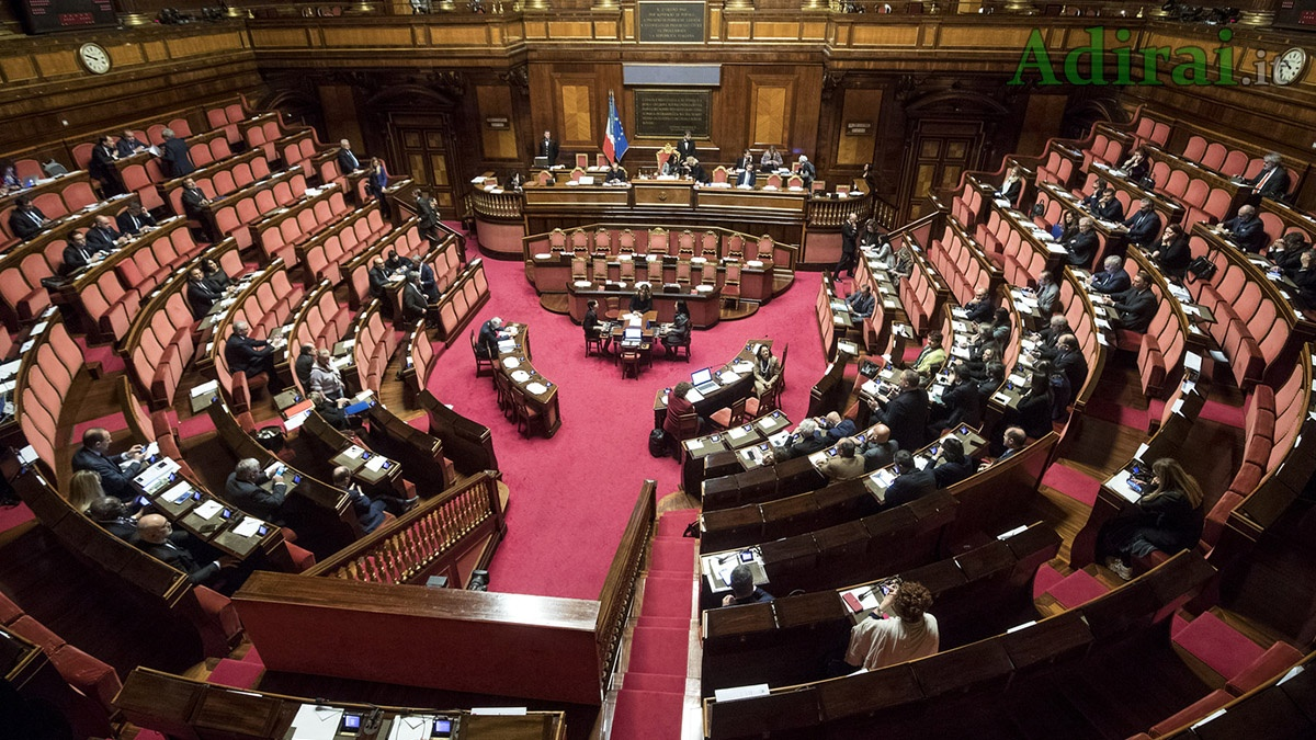 approvazione legge di bilancio 2020 di fiducia alla camera