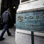Banca d'Italia Roma sapeva da febbraio della Popolare di Bari