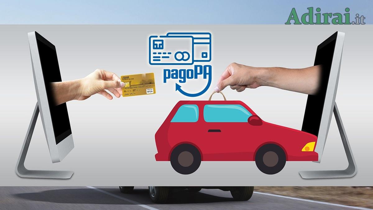 bollo auto pagamenti con pagopa
