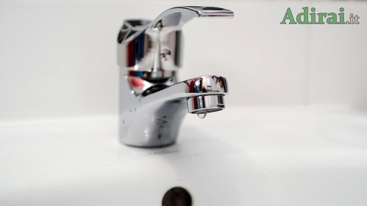 bonus rubinetti 2020