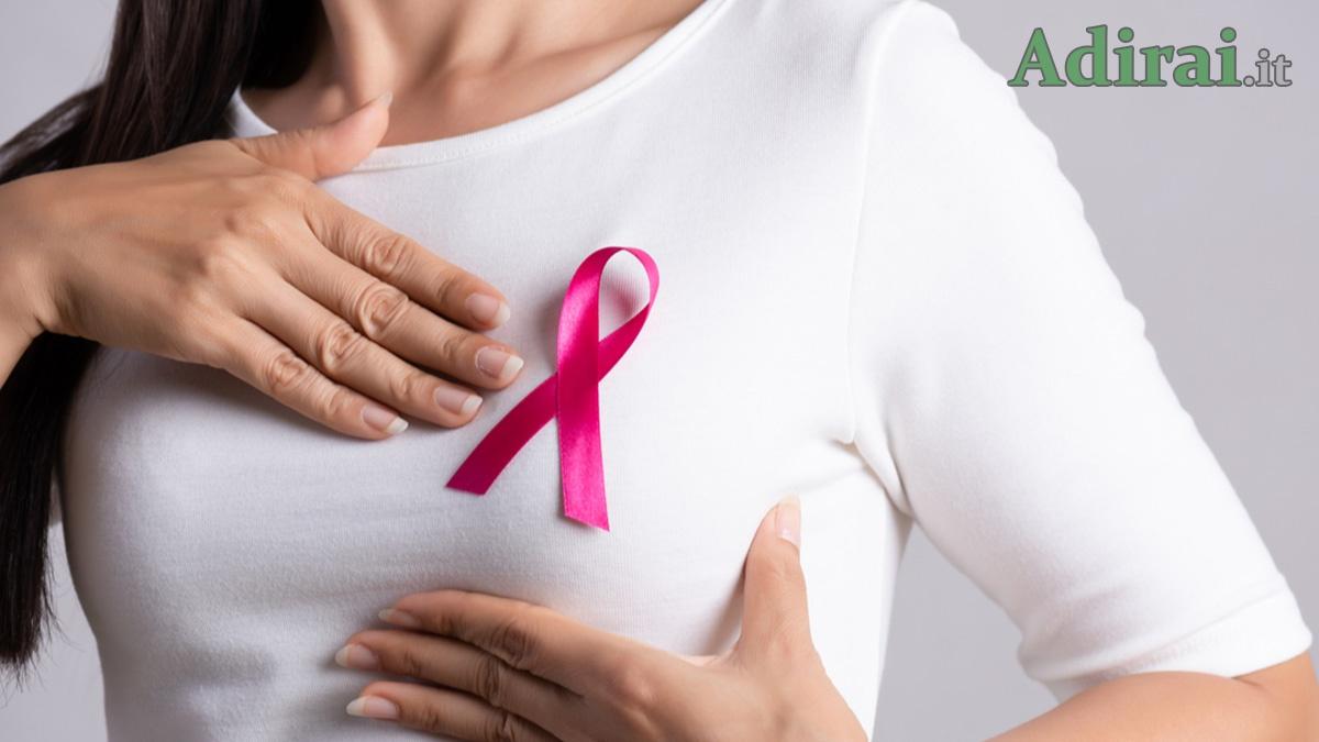 carcinoma mammario sintomi nodulo al seno