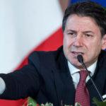 Migranti, Conte annuncia cambio decreti sicurezza di Salvini