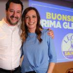 Elezioni Emilia-Romagna, trovati appunti di un leghista con linee guida di Salvini per la campagna elettorale
