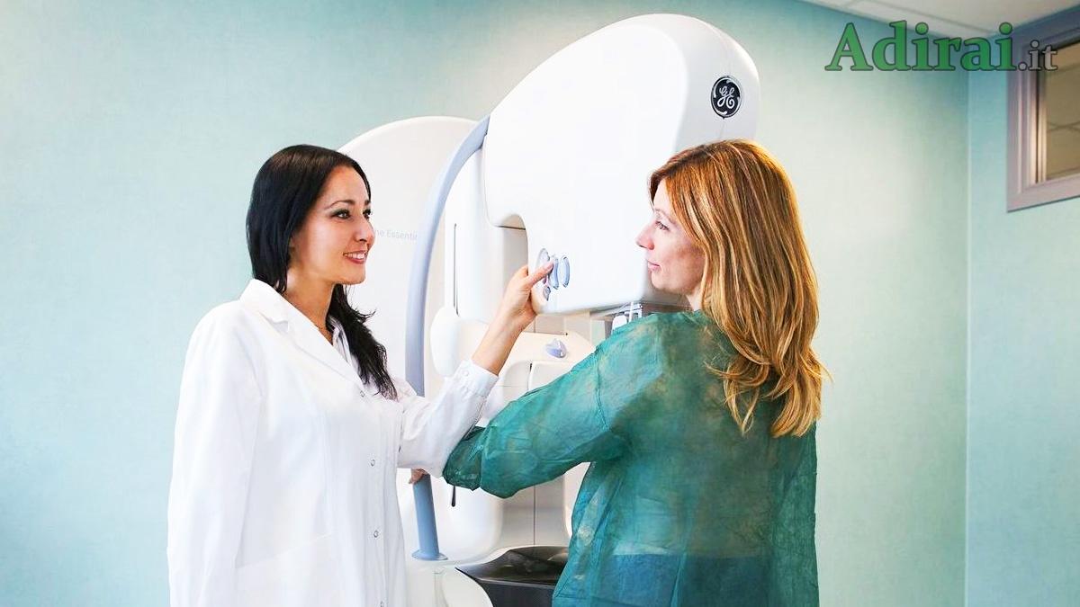 mammografia quando farla e costo