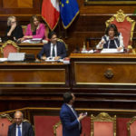 Manovra finanziaria 2019 al Senato, Casellati stop Cannabis light