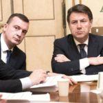 Manovra governo ultime notizie vertici a Palazzo Chigi