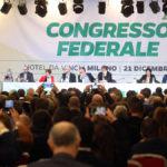 Salvini e il nuovo statuto della Lega, ora c'è la doppia tessera