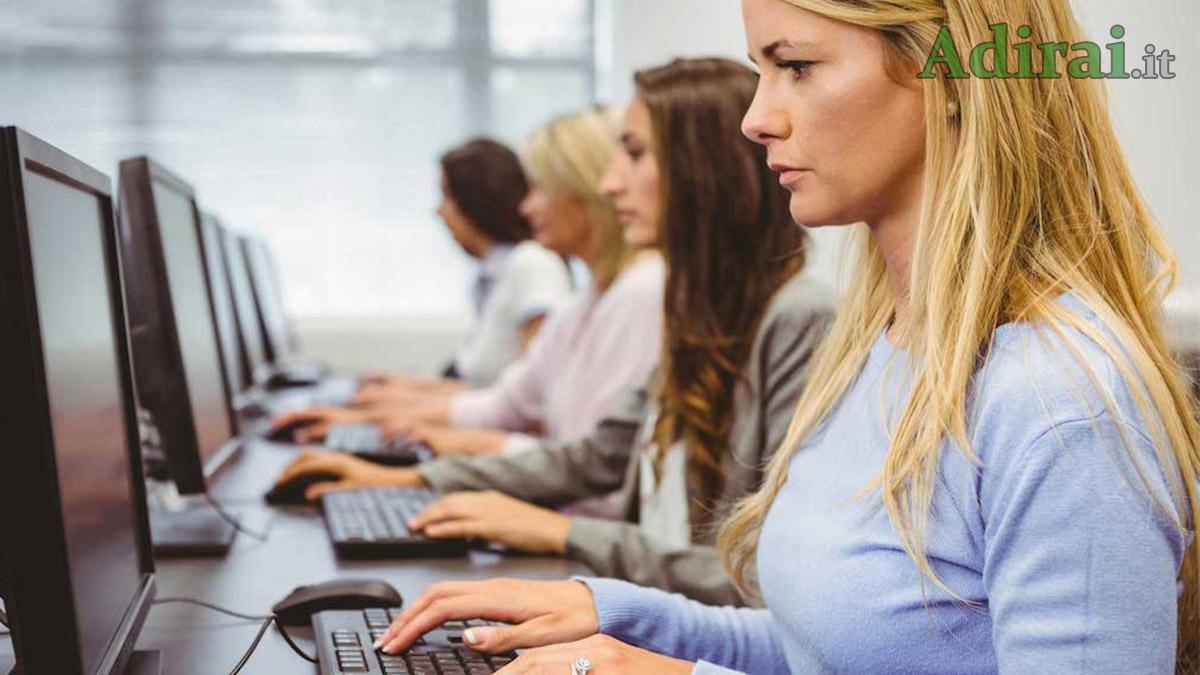 pensione anticipata donne