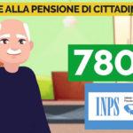 Pensioni di cittadinanza: Come funziona, requisiti ISEE e a chi spetta