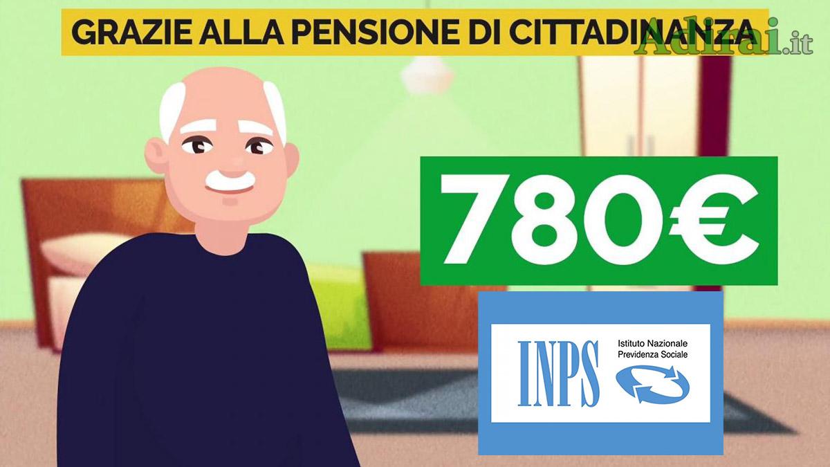 Pensione Di Cittadinanza 2020 Requisiti Isee A Chi Spetta