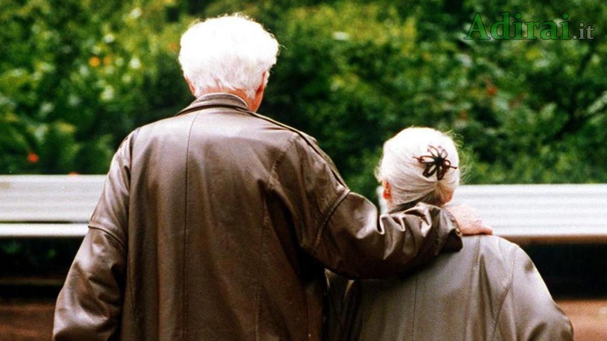 pensione sociale a chi spetta