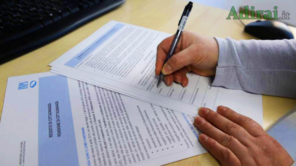 Reddito di cittadinanza requisiti ISEE 2020 per ottenerlo