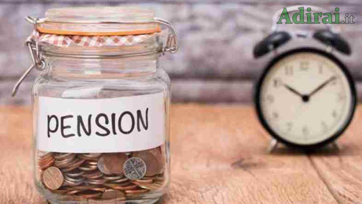 taglio pensioni 2020 invalidi vedove reversibilità invalidità