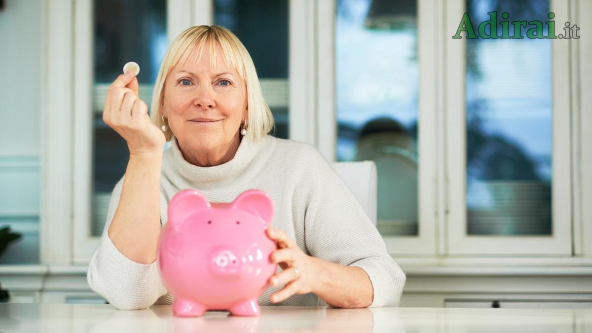 ultime notizie pensionamento opzione donne