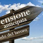 Pensione anticipata 2020: Quando posso andare in pensione?