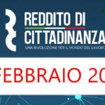 Reddito di cittadinanza Febbraio 2020 data pagamento rdc