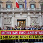 Referendum sul Taglio dei Parlamentari, 71 firme salva-poltrone