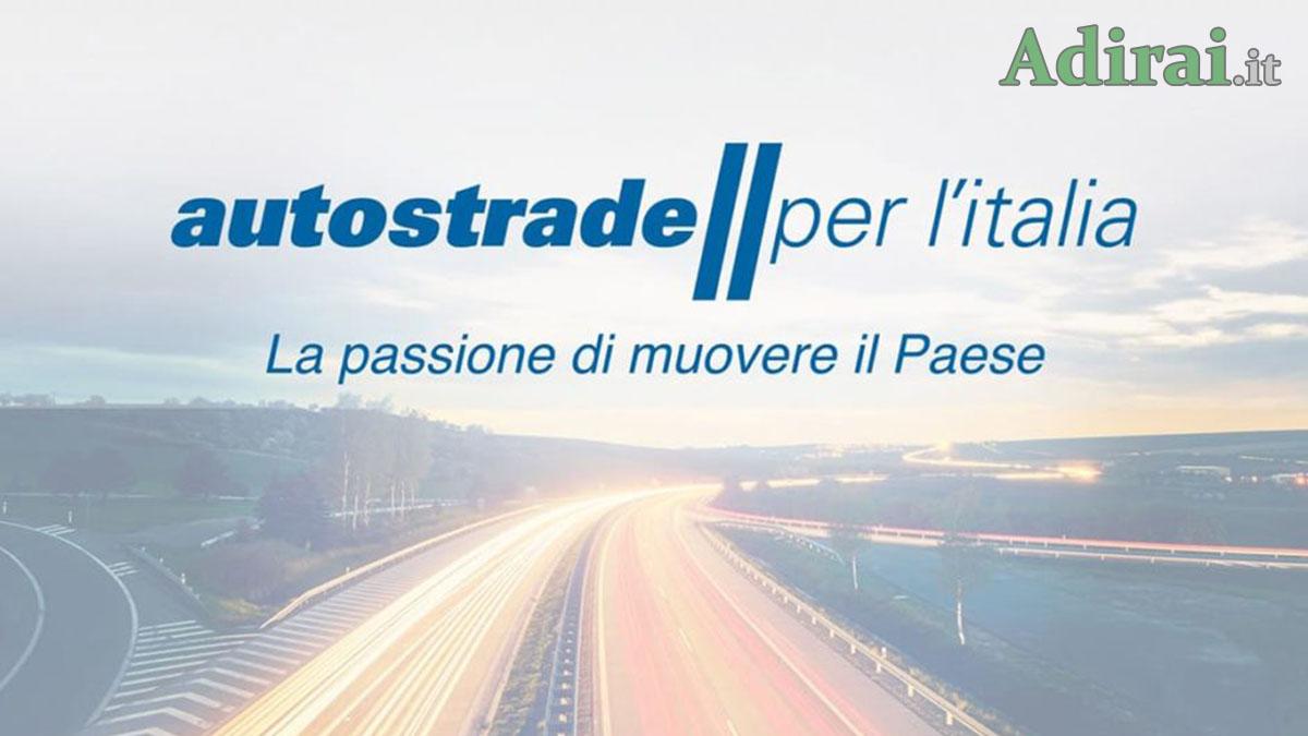 revoca concessione autostrade per Italia