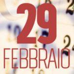 29 febbraio: la superstizione dell'anno bisestile e funesto