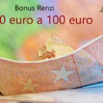 Bonus Renzi 2020: Come funziona, a chi spetta e come cambia