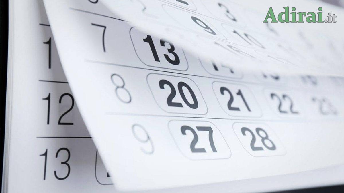 calendario pagamento pensioni marzo inps 2020