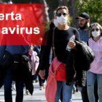 Coronavirus Italia LIVE mappa e aggiornamenti ora per ora