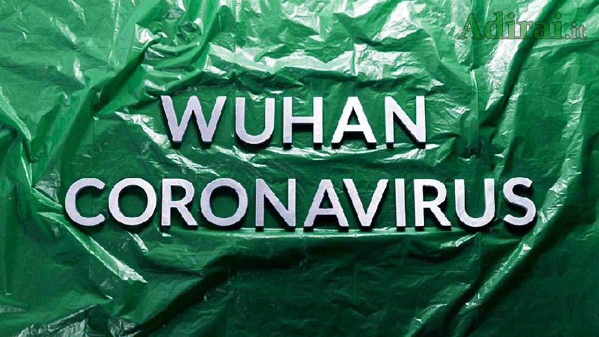 coronavirus oggi wuhan