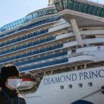 Coronavirus 355 casi sulla Diamond Princess, 70 solo oggi
