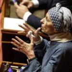 Emma Bonino sul caso Gregoretti al Senato della Repubblica