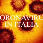 Coronavirus in Italia, dati in tempo reale: 323 contagi, 11 morti | Conte: Italia ne uscirà a testa alta