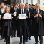 Riforma della Prescrizione, avvocati contro Davigo e Bonafede