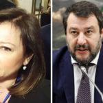 Scontro politico sulla gestione del Covid-19: Salvini sciacallo?