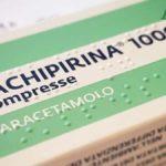Tachipirina, OMS raccomanda paracetamolo per la febbre Covid