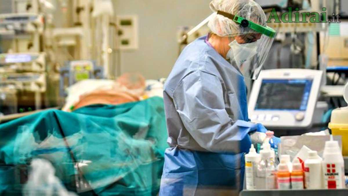 coronavirus medici italia aggiornamenti 3 aprile