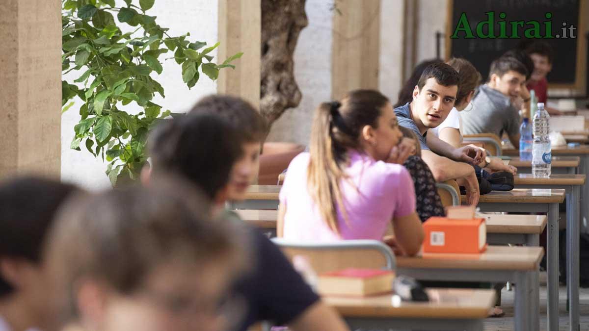 decreto scuola 2020 in gazzetta ufficiale esami
