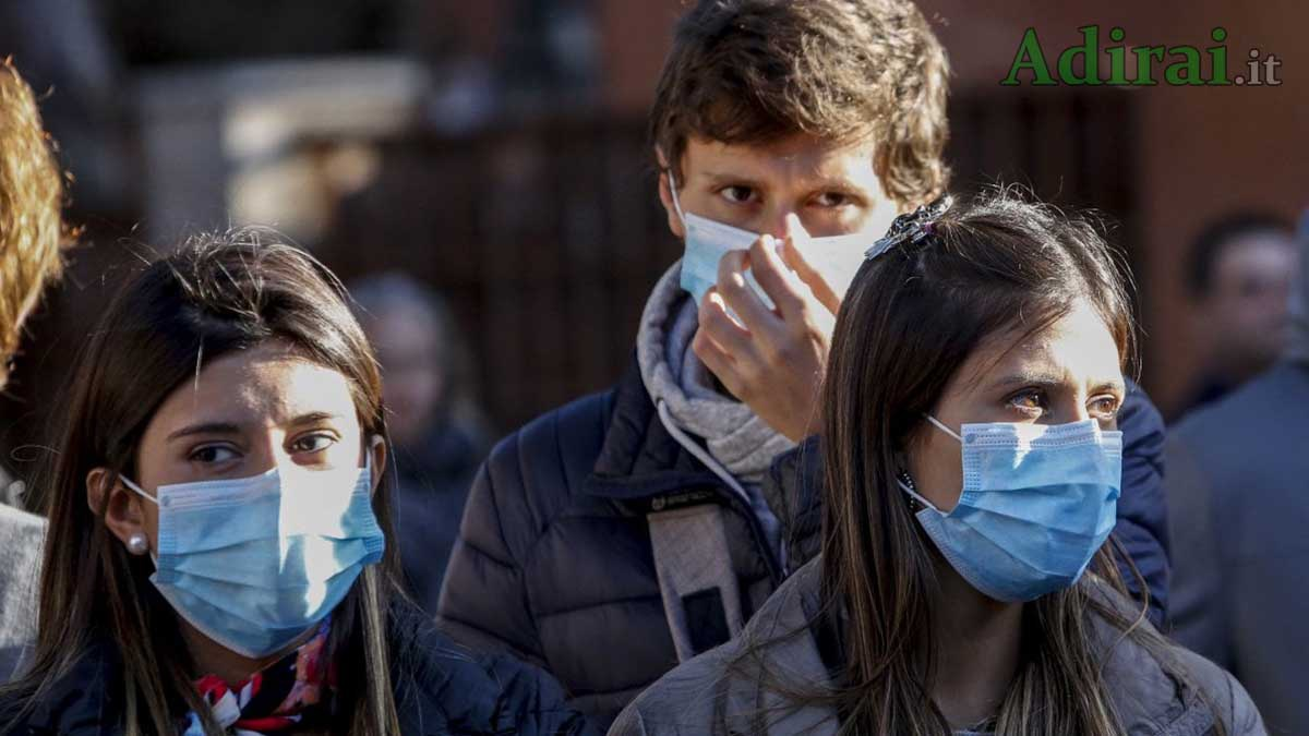 fase 2 coronavirus Italia