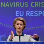 Von der Leyen UE: Scuse per l'Italia se cambia comportamento