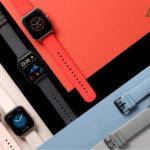 Amazfit GTS - Prezzo, caratteristiche smartwatch e sportwatch