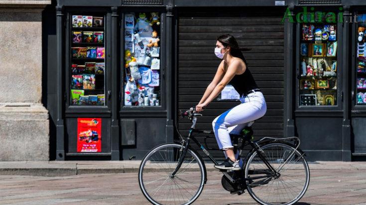bonus bicicletta fino a 500 euro
