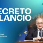 Decreto RILANCIO definitivo in Gazzetta Ufficiale - Download PDF