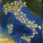 Meteo domani 29 maggio, previsioni affidabili da Meteo Aeronautica