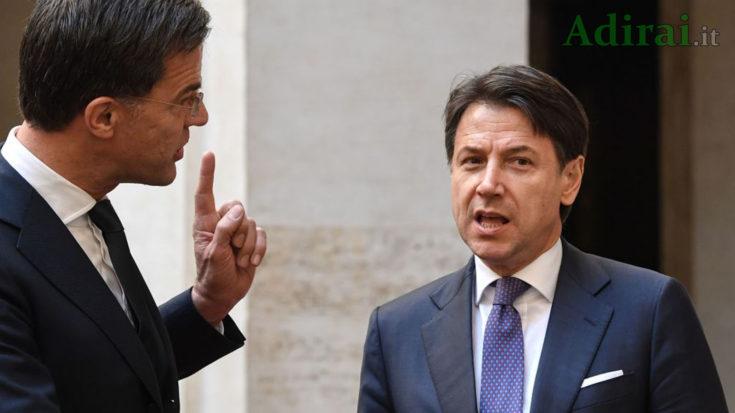 riforma pensioni quota 100 italia olanda
