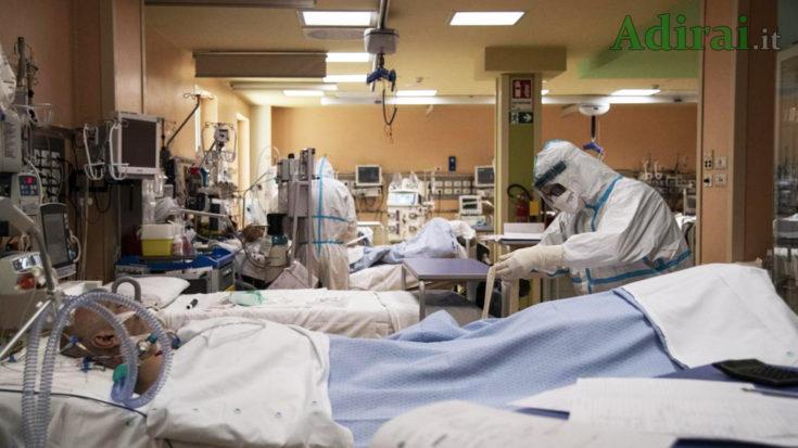 vittime coronavirus identikit