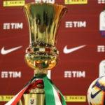 Coppa Italia senza supplementari, ai rigori in caso di parità