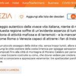 Easyjet per la Calabria: terra di mafia, nessuna città iconica